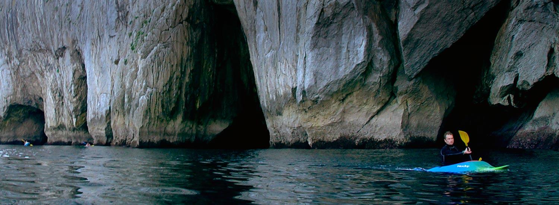 Descensos en canoa y paddle surf